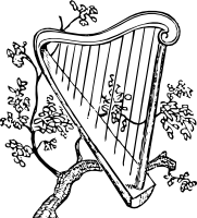Image result for automatic harp