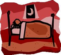 The Word Sleep