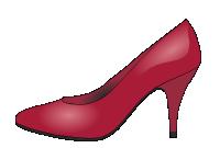 Ассоциации к слову «Туфля» - Сеть словесных ассоциаций