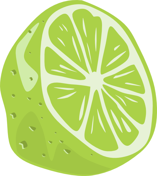 Fruit, Lime