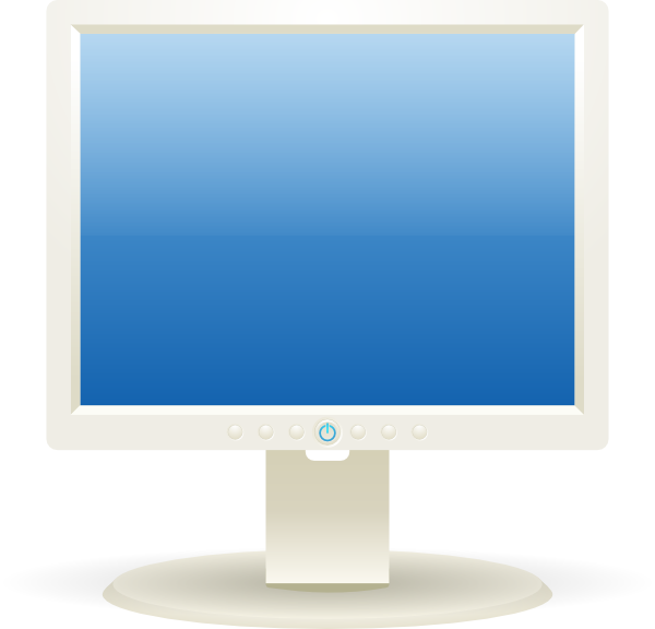 LCD display, Monitor, Display, Screen