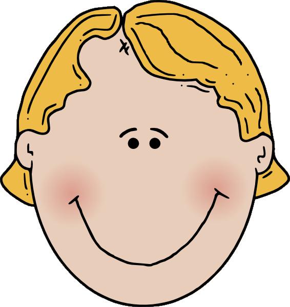 Картинки для детей лица людей